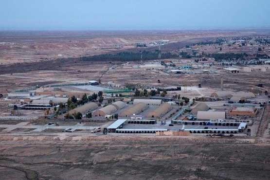افزایش تلفات تروریستهای آمریکایی در حمله موشکی سپاه