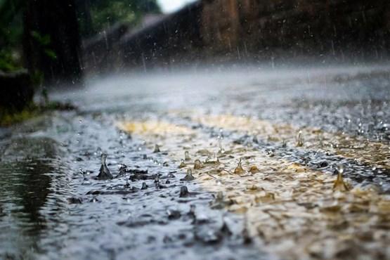 ورود سامانه بارشی به کشور؛ عصر امروز